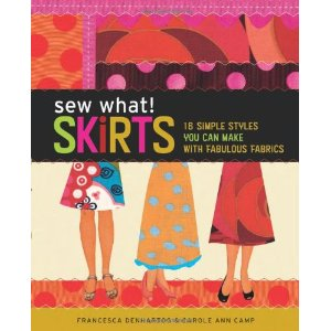 FNSI Wrap Up & Sew What Skirts Review