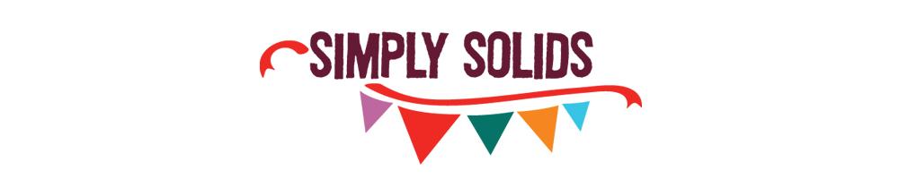 Finish Along Sponsor Highlight – Simply Solids