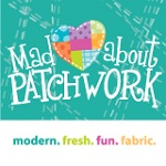 Finish Along Sponsor Highlight – Mad About Patchwork