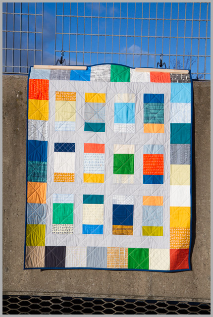 Would You Like To Learn To Quilt?