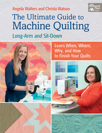 The Ultimate Guide To Machine Quilting Review