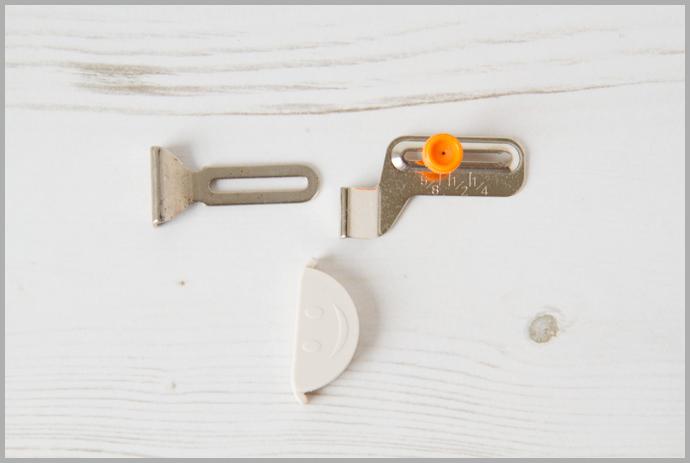 Measuring Seam Allowances – Sewing Basics