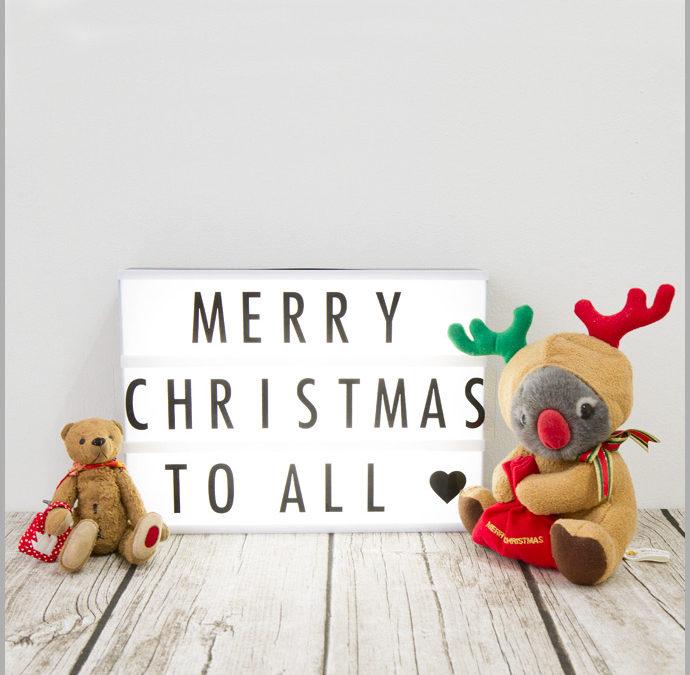 We Chrish You A Merry Wishmas