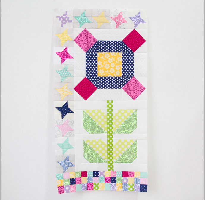 Negotiating Complex Block Design For Greatest Accuracy – Quilt Making Basics