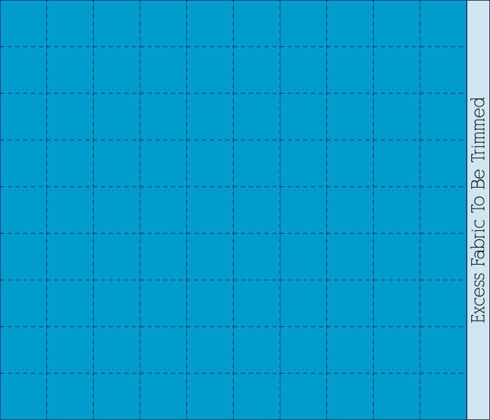How Many Squares – Quilt Making Basics
