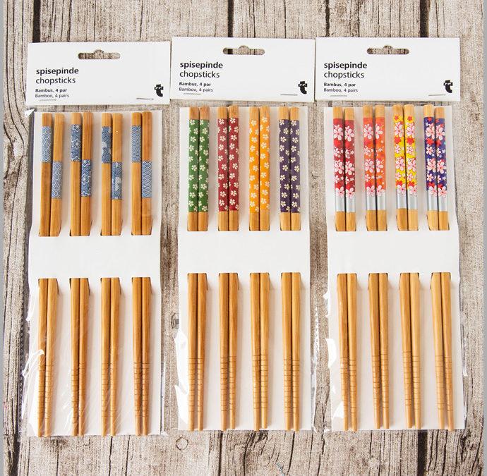 Cool Tools – Chopstick