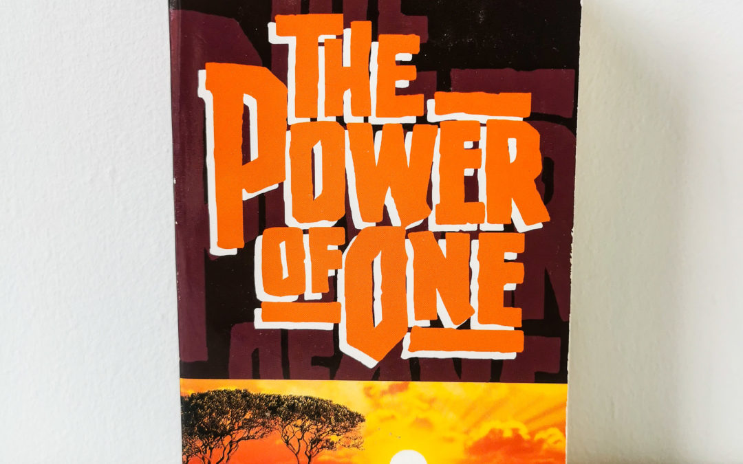 Book Review – The Power Of One